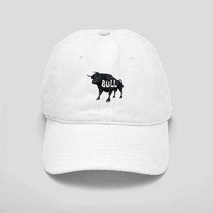 LOT OF BULL Cap