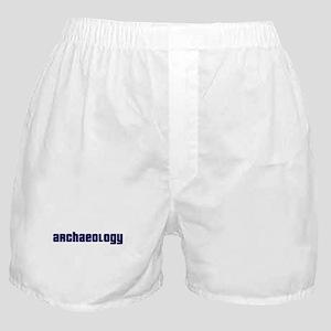 Archaeology Style II Boxer Shorts