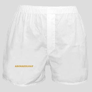 Archaeology Style III Boxer Shorts