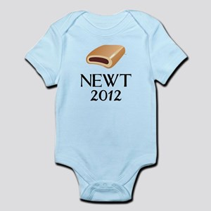 Newt 2012 Infant Bodysuit