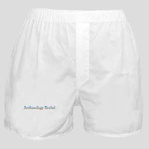 Archaeology Rocks Boxer Shorts