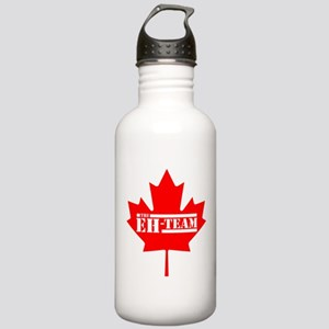 The Eh Team Stainless Water Bottle 1.0L
