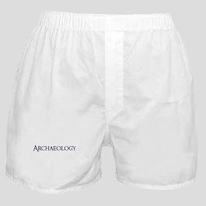 Archaeology 9 Boxer Shorts