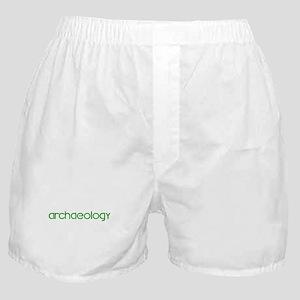 Archaeology 7 Boxer Shorts