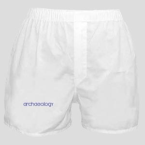 Archaeology 6 Boxer Shorts