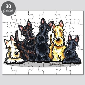 Scottie 5 Puzzle