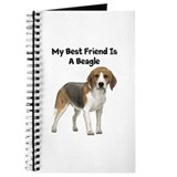 Beagle Journals & Spiral Notebooks