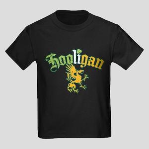 Hooligan Kids Dark T-Shirt