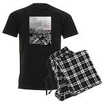 Clearcut Butchers Men's Dark Pajamas