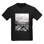 Clearcut Butchers Kids Dark T-Shirt