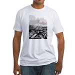 Clearcut Butchers Fitted T-Shirt