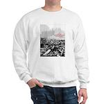 Clearcut Butchers Sweatshirt