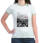 Clearcut Butchers Jr. Ringer T-Shirt