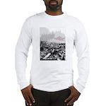 Clearcut Butchers Long Sleeve T-Shirt