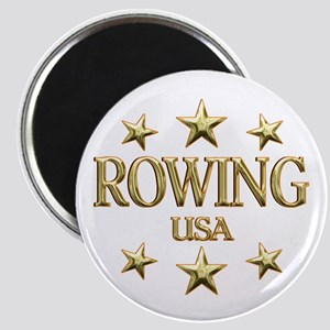 USA Rowing Magnet