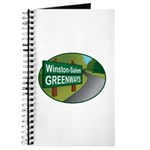 WS Greenways Journal