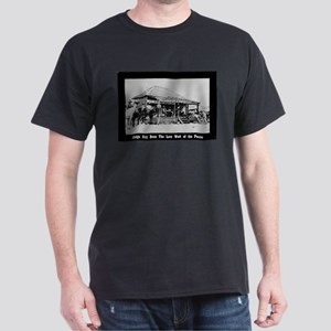 Judge Roy Bean Dark T-Shirt