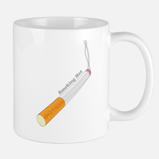 Cigarette Mug