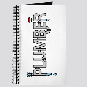 Plumber Pipes Journal