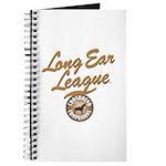 Long Ear League Journal