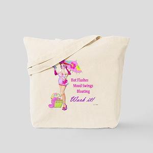 Divas!! Tote Bag