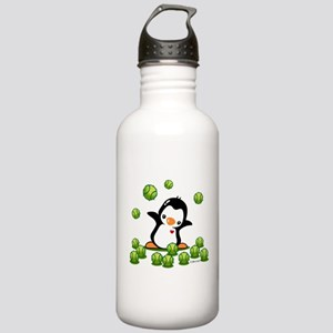 Tennis (24) Stainless Water Bottle 1.0L