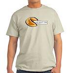 Climbing Fortune Cookie Light T-Shirt