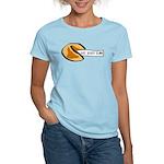 Climbing Fortune Cookie Women's Light T-Shirt