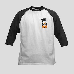 Senior Penguin Kids Baseball Jersey