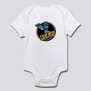 Satellite Infant Creeper