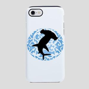 DROP THE HAMMER iPhone 7 Tough Case