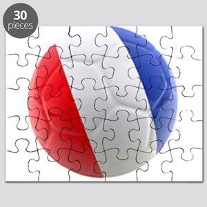 France World Cup Ball Puzzle