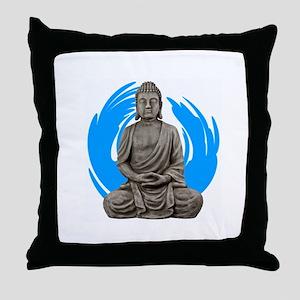 WISDOM FOUND Throw Pillow