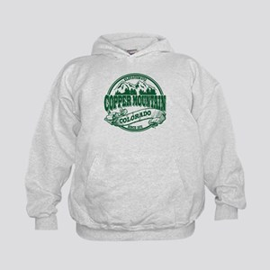 Copper Mountain Old Circle Kids Hoodie