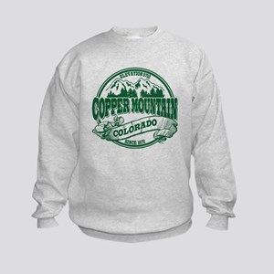 Copper Mountain Old Circle Kids Sweatshirt