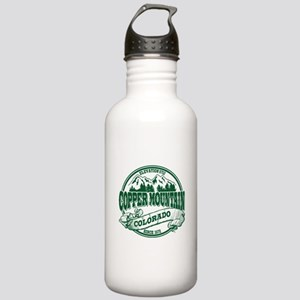 Copper Mountain Old Circle Stainless Water Bottle