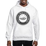 Internat'l Order of Challah M Hooded Sweatshirt