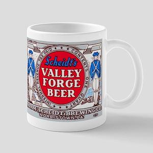 Pennsylvania Beer Label 14 Mug