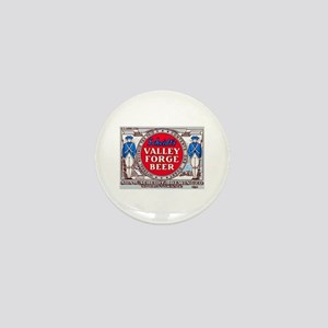 Pennsylvania Beer Label 14 Mini Button
