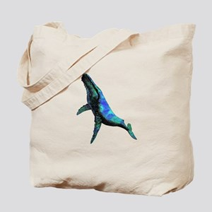ON THE RISE Tote Bag