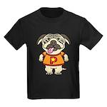 PaGuuu1 Kids Dark T-Shirt