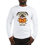 PaGuuu1 Long Sleeve T-Shirt