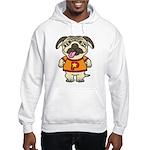 PaGuuu1 Hooded Sweatshirt