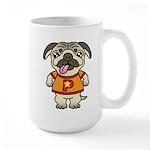 PaGuuu1 Large Mug
