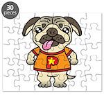 PaGuuu1 Puzzle