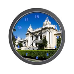 "10"" Wall Clock - Riverside Courthouse"