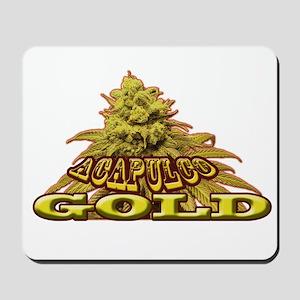 Acapulco Gold Mousepad