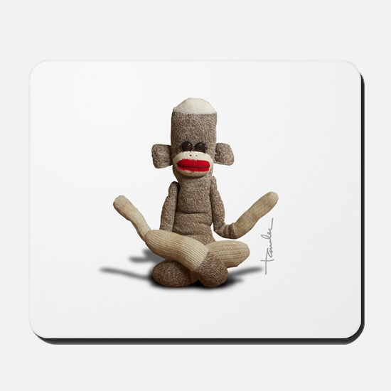 New Section Mousepad