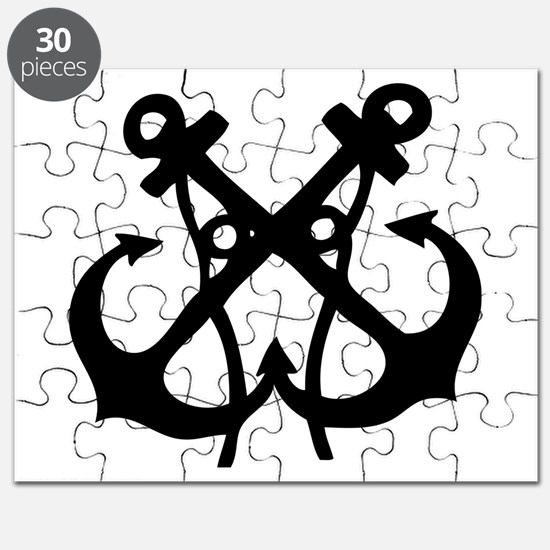 Anchors Puzzle