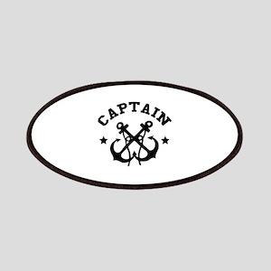 Captain Patches